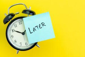 Как перестать лениться и продуктивно работать