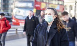 Коронавирус и пандемия