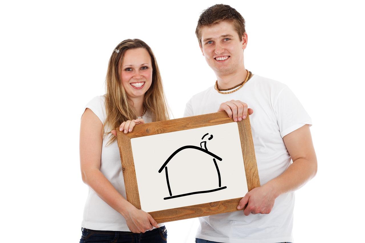 Ипотека с мужем