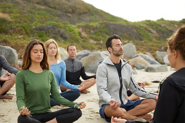Друг по медитации