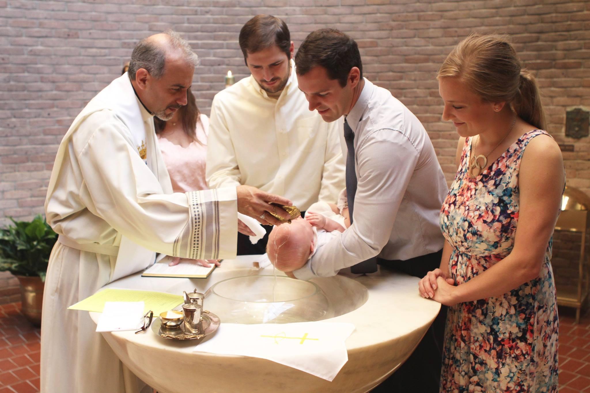 Любить папу за веру