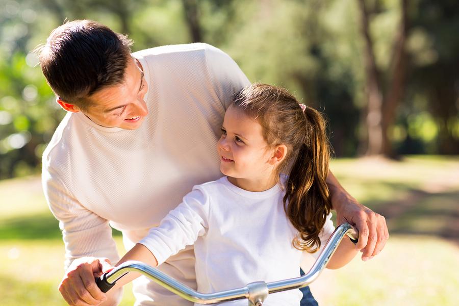 Причины любить отца