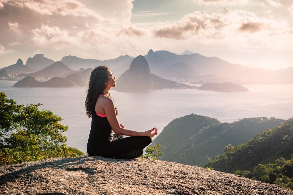 Медитация от страха смерти