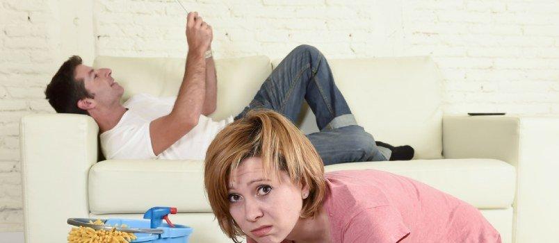 Как мотивировать мужа зарабатывать