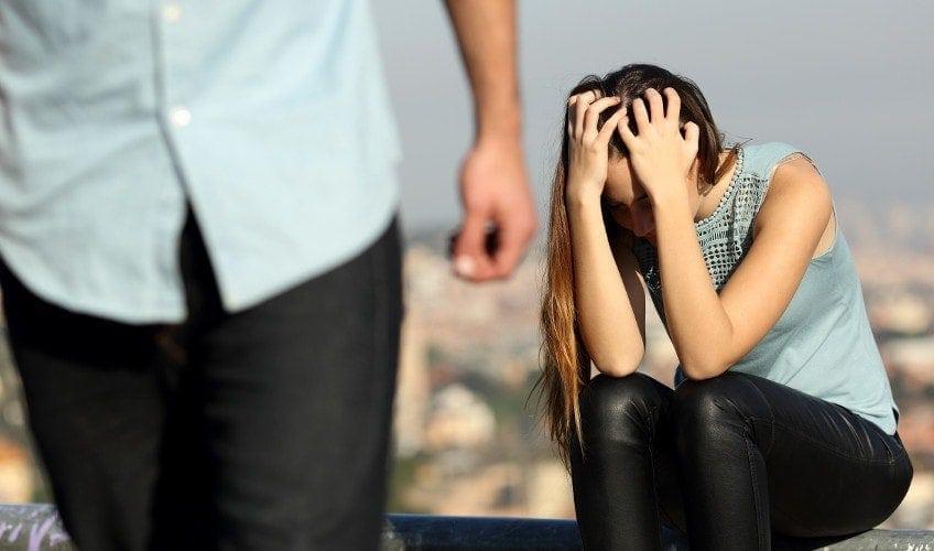 Почему жалко бывшую девушку